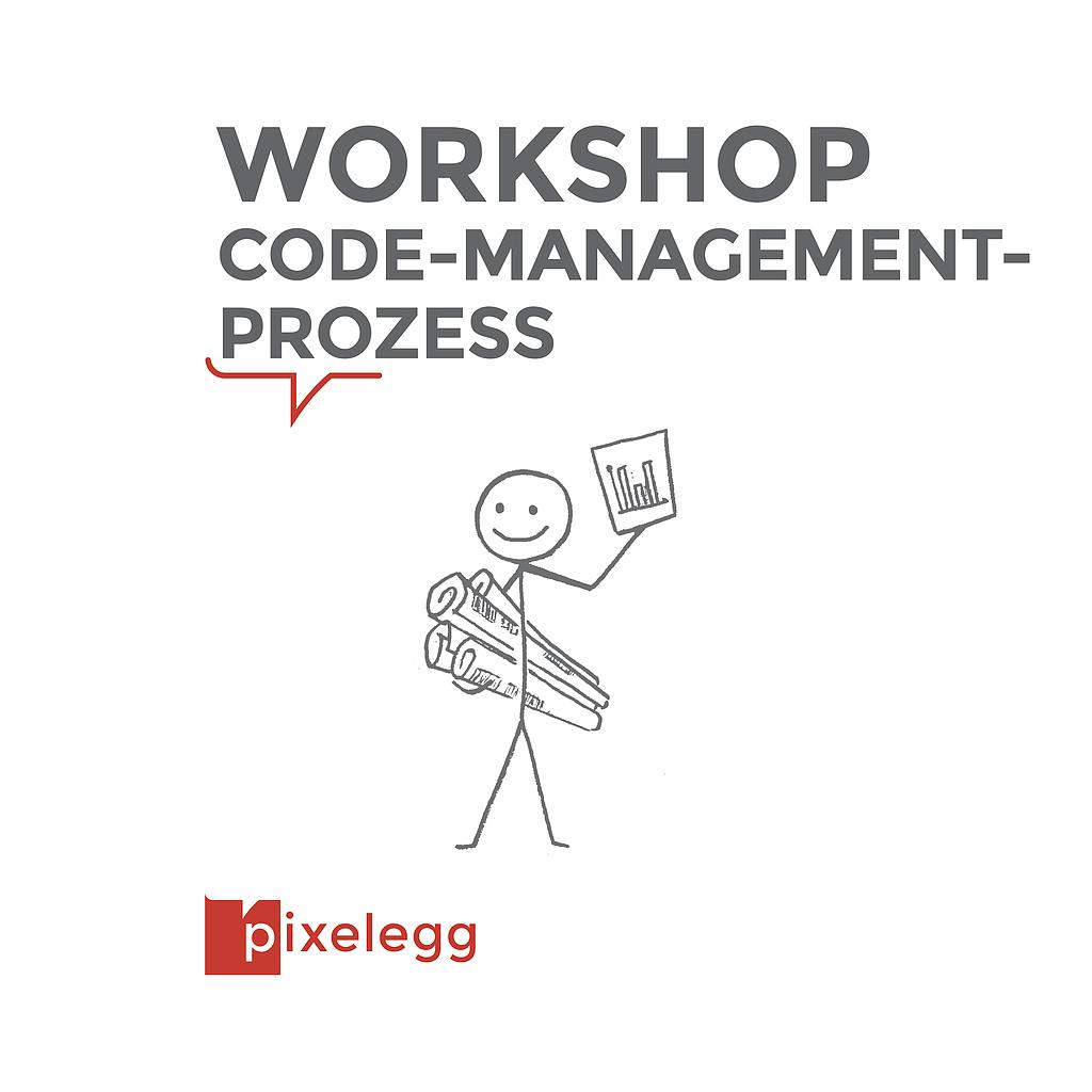 Workshop: Code Management Prozess